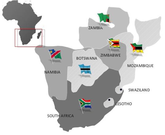 transport-map-africa